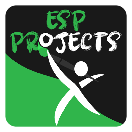 ESP projects logo